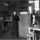 Masculine Science v. Marie Curie