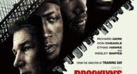 Brooklyn's Finest Movie Poster
