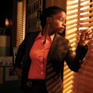 JUSTIFIED: Erica Tazel as Rachel Dupree. CR: Robert Zukerman / FX