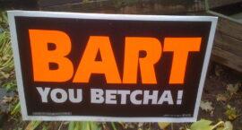 Hey, Bart Stupak, How Does it Feel?