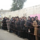 Voting in Iraq From Afar