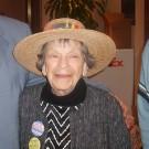 Granny D Walks Her Last Mile