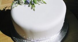 wedding cake marriage