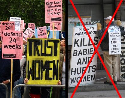 abortion myths