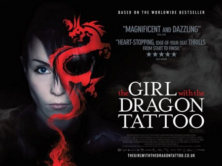 """The Rape of """"The Girl with the Dragon Tattoo"""""""