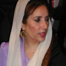 A Woman Like Benazir
