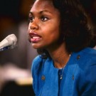 This One's For You, Anita Hill