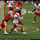 Lexus, Lacoste and Lacrosse: The Entitled Elite Male Athlete