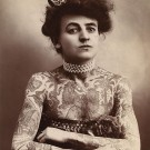 Covered: New Documentary on Women and Tattoos