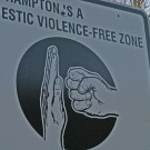 domesticviolencesign