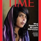 The Face We Can't Ignore: Women in Afghanistan