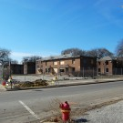 Chicago Housing Project