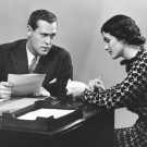 Four Ways to Fight Sexist Interviewers