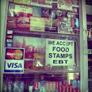 Oh SNAP! Reduced Food Stamps Are a Feminist Issue