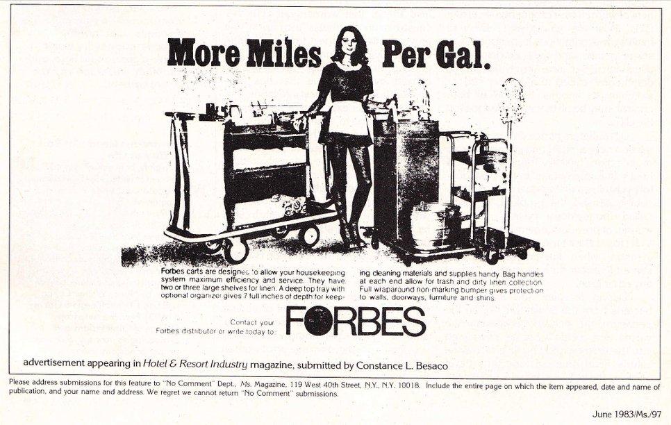 More Miles Per Gal