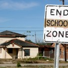 Lower Ninth Ward School Zone