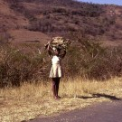 Zulu Girl, South Africa
