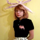 Tavi Gevinson is Fashionable, Feminist and Just 14