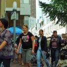 Women in Streets