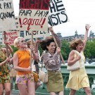 """Made in Dagenham"" Recounts British Fight for Equal Pay"