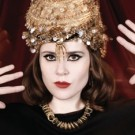 Injecting F-Words Into Music with Kate Nash