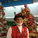 Kente Claus