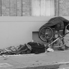 Homelessness Creeps Up on Working Americans
