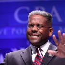 Rep. Allen West's Phallocentric Theory of Deficit Reduction