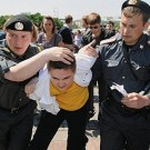 Exclusive Interview: Moscow Activist Takes a Beating for Gay Pride
