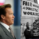 governor-schwarzenegger-domestic-worker