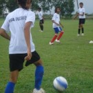 Bend it Like Beckham–in Cambodia