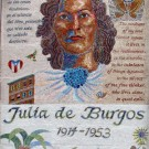 A Latina Feminist to Remember: Puerto Rican Poet Julia de Burgos