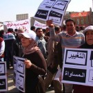 Iraqi Feminists Sexually Assaulted During Pro-Democracy Protests