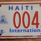 Why Context Matters: Journalists and Haiti