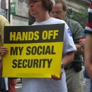 Take Off the Cap: How to Protect Women Under Social Security