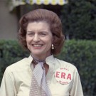 Betty Ford's Death Illustrates What Has Been Lost in Our Political Culture