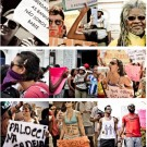 SlutWalk, Bahia-Style