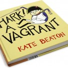 Hark, A Vagrant: Turning Women's History Comical