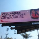virgin airlines younger hotter