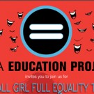 Don't Ms.: ERA Education Project, Milk Like Sugar, Phranc and More!