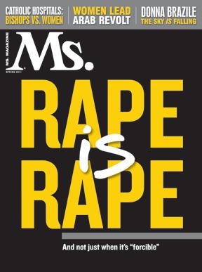 forcible rape