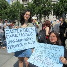 disabled women slutwalk