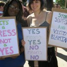 Black Feminist Reflections on a Small Town SlutWalk