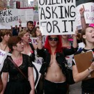What NYC SlutWalk Was, and What It Wasn't
