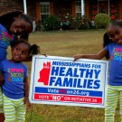 Mississippi for healthy families