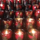 catholic candles