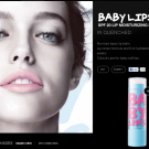 """Baby Lips"": Thanks for the Infantilization, Maybelline"