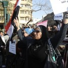 "Egypt's ""Revolutionary"" New Parliament: Less Than 1 Percent Women?"