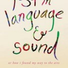 ntozake shange lost in language and sound