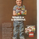 Beauty and the New LEGO Line for Girls